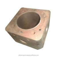 Custom made cnc machined motorcycle parts