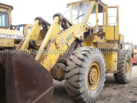 used kld85z loader