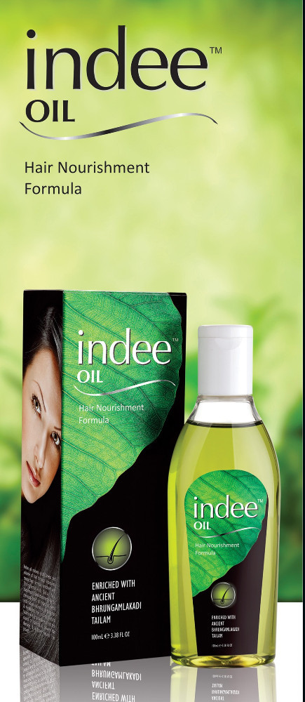 Personal hair care product in hair oil