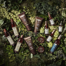 High quality and safe organic shampoo brands , sample set available