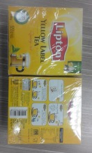Lipton yellow label tea 200g
