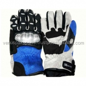 NEW ANAILINE LEATHER MOTORBIKE GLOVES/MEN MOTORCYCLE GLOVES/WOMEN MOTORBIKE GLOVES