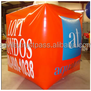 Advertising Inflatable Cube