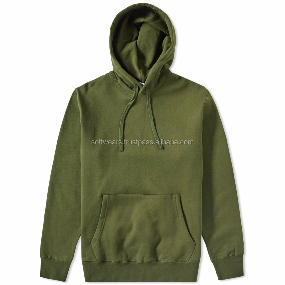 Supreme Quality Workout Hoodie