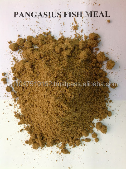 Viet Nam pangasius fish meal for Animal