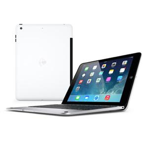 Incipio ClamCase Pro Keyboard/Cover Case for iPad Air