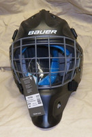NME 5 Senior Ice hockey goalie helmet
