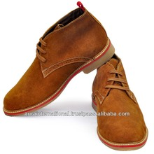 High Quality Mens Boots in Leather