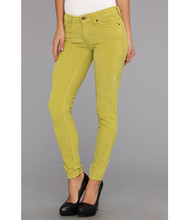 Sexy green Womens Skinny denim bulk wholesale jeans