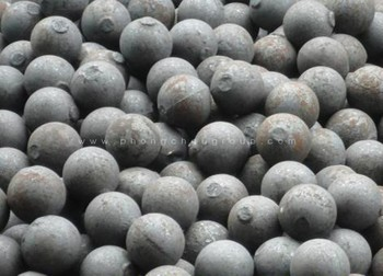 Casting /Forged steel cement mill grinding ball