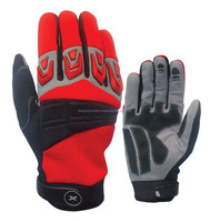 Motor Bike Sport Racing Synthetic leather Gloves/Mountain Bike/Motorcross/