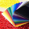 Bright Color Plastic Masterbatch With The