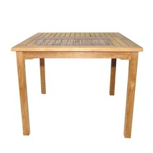 Outdoor Furniture Square Table