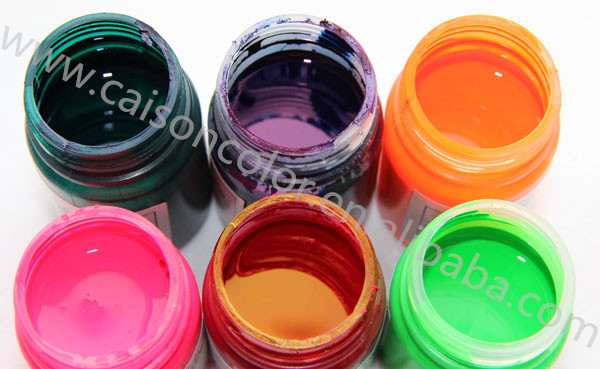 Free samples liquid pigment color for latex balloons coloring, View ...