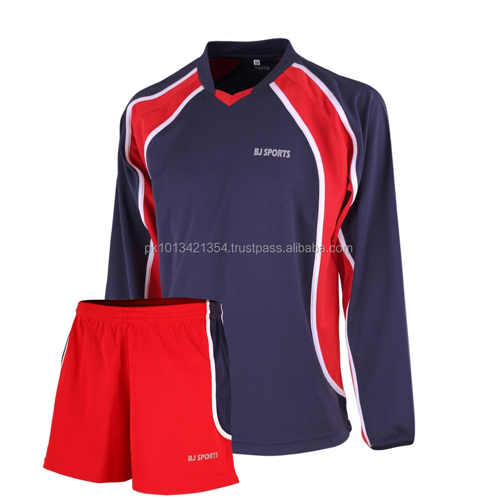Custom Sublimation sports wear / soccer shirt / soccer jersey
