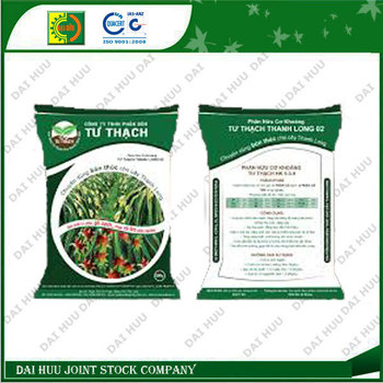 Using for containing Fertilizer PP woven packaging bag