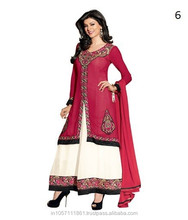 Pakistani suits in india in hyderabad | New style salwar suits