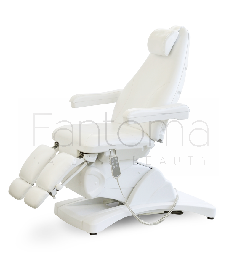 PEDICURE ELECTRIC BEAUTY CHAIR 3 MOTORS