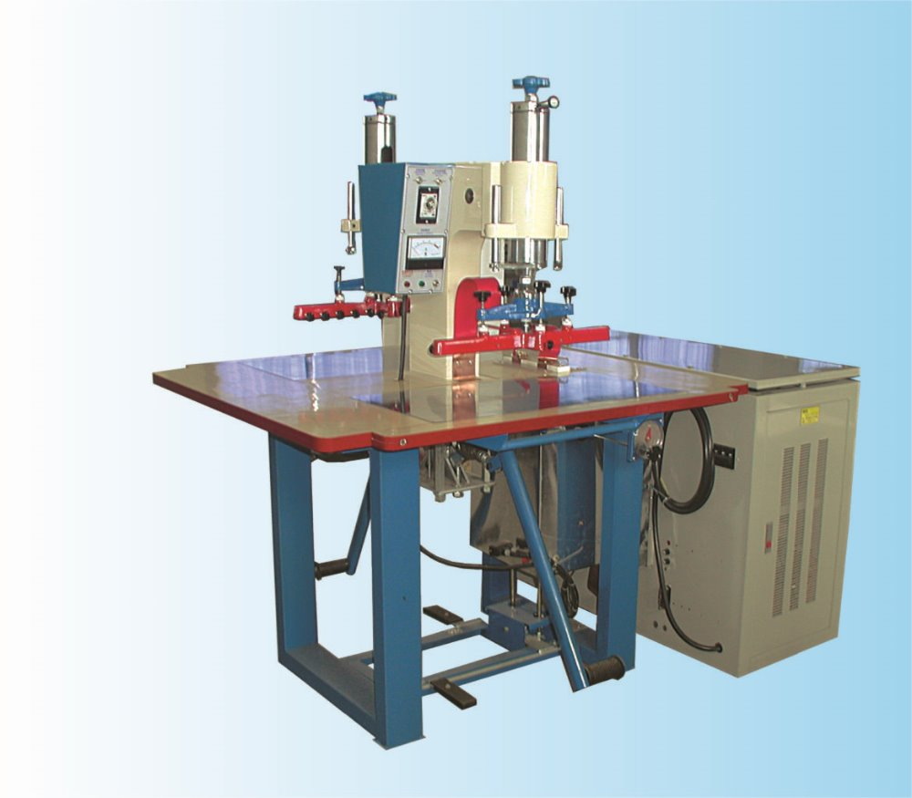 High Frequency welding Machine 4000W at Indonesia