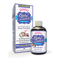 Gentle Care Baby Zzzz - Paraben Free, 4 Fl Oz by BNG Enterprises/Herbal Clean