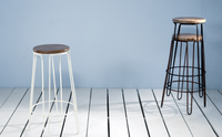 Chevaliers Cafe & Bar Stool