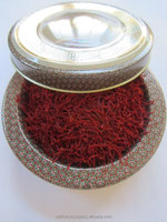 Pure Genuine Saffron Pack 500 gram all red (Colouring Strength > 250 )
