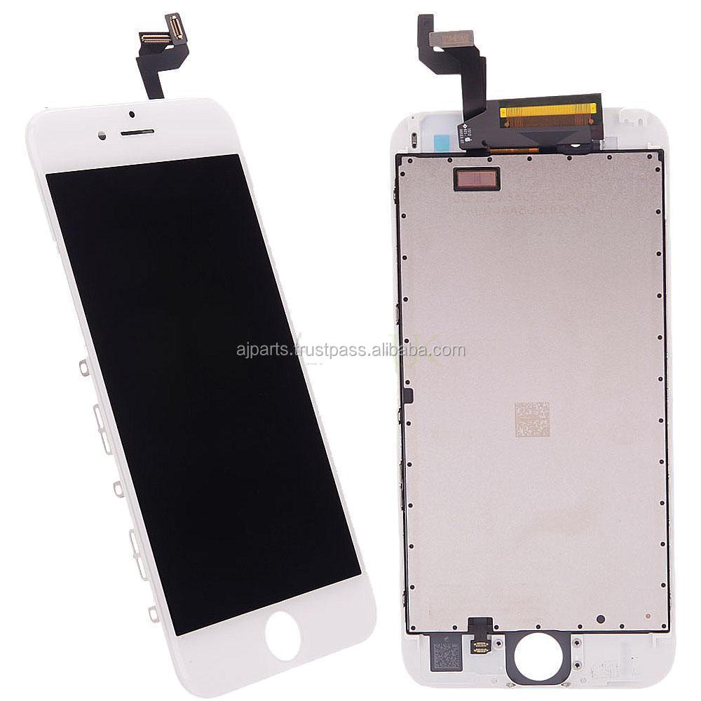 factory price lcd backlight for iphone 5 5s 6 6s 6s plus replacement