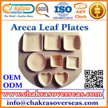 100% Natural, High Quality, Disposable, Bio Degradable, Eco- Friently, Areca Palm Leaf Plates,Manufacturers,Suppliers,Exporters