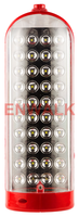Lead acid battery emergency light