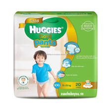 FMCG products Baby Diaper