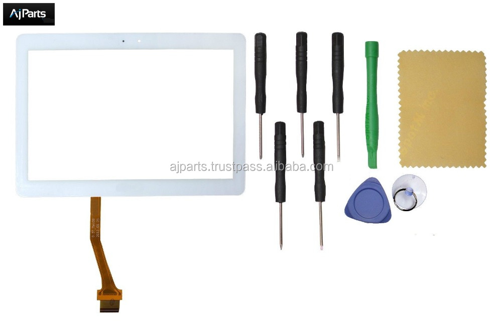 Touch screen for Samsung galaxy Tab 2 10.1 P5100 /N8000 touch panel