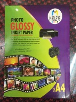 Photo Paper(cast coated)