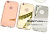 [Ringke] Ringke Fusion Mirror Smart Phone Case For iPhone 6/ 6S