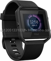 Blaze Smart Fitness Watch (Large) - Gunmetal