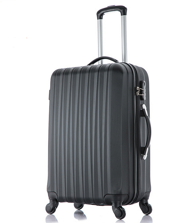 ABS Travel Suitcase Luggage Set