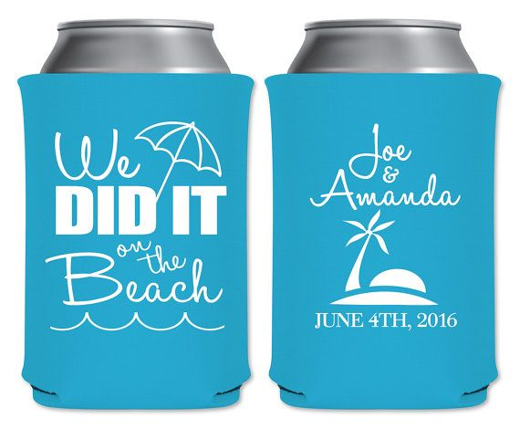 customized Printed Beer Can cover / beer can covers