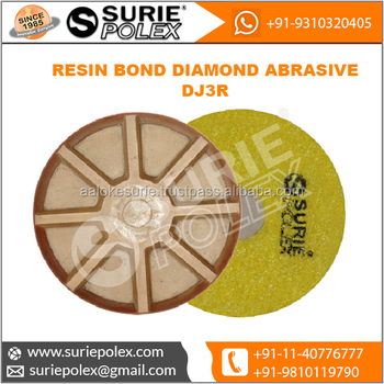 DJ3R Resin Bond Diamond Abrasive