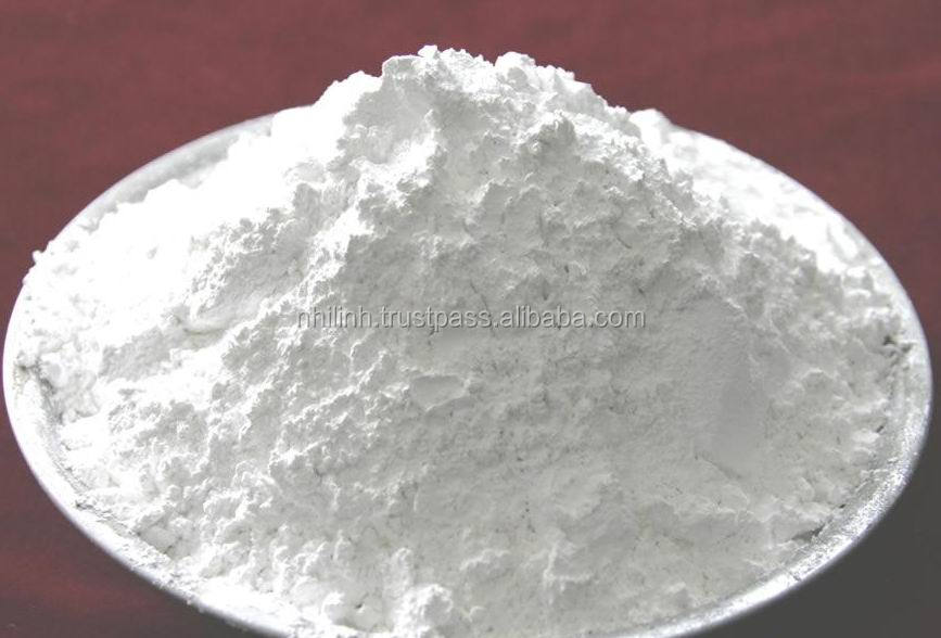 Low price/cheap white kaolin clay