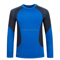 OEM/ODM Factory Long Sleeve Running Clothes