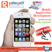 IOS app development services , Facebook Creative and Website development Agencies in India