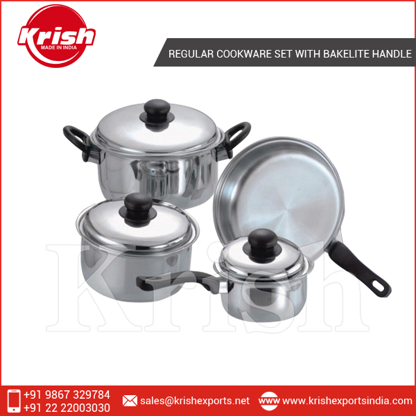 Cookware Set / Non-stick Cookware Set / Cookware Set for Kitchen