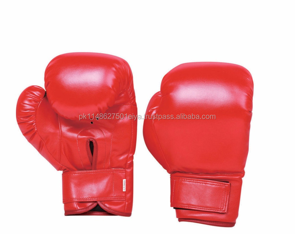 Boxing Gloves, Latest Design Professional Boxing Gloves / Competition Gloves / Pro Fighting Gloves.