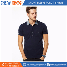 Reliable Supplier of New Design Polo T Shirt for Wholesale Buyers