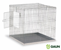 Show cage for chickens large