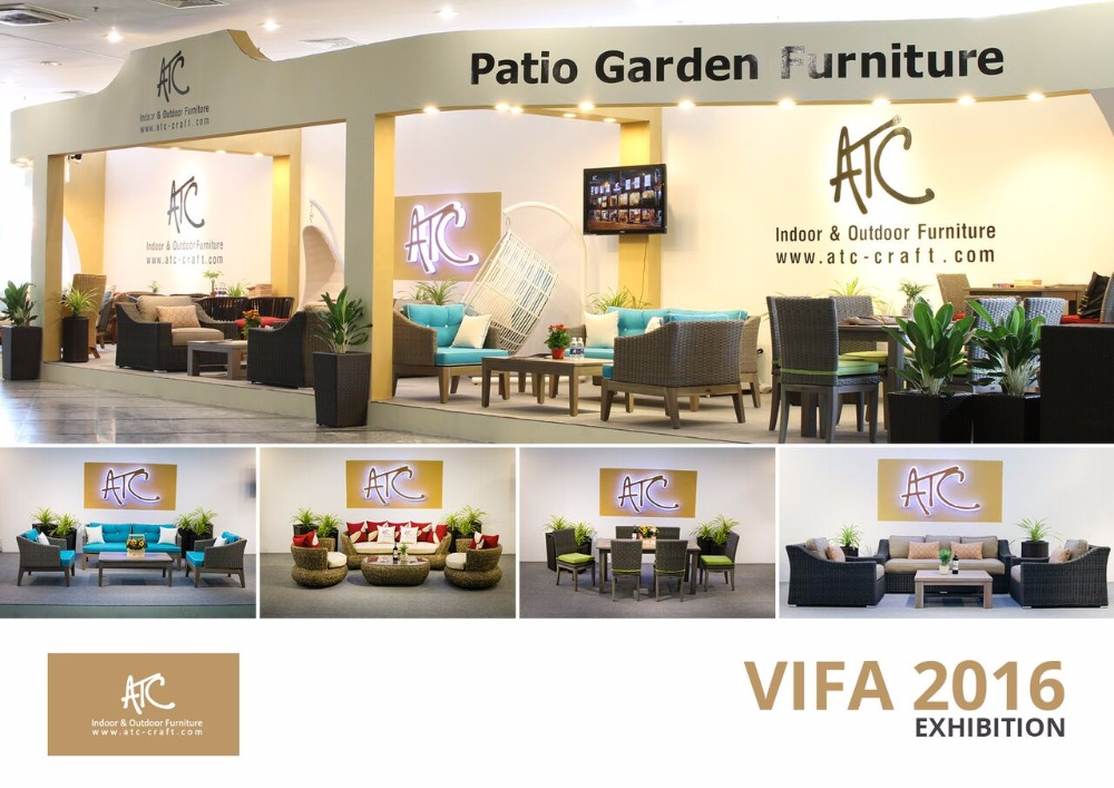 Vietnam International Furniture & Home Accessories Fair 2016