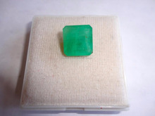 EMERALD GOOD QUALITY NATURAL