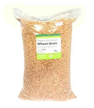 Quality Milling Wheat, Feed Wheat, Buck wheat