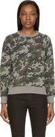 top quality youth clothes for boy camo sweatshirt,colorful crewneck printed sweatshirts for mens