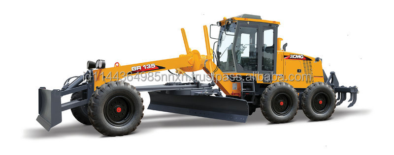CAT 140H china motor grader Good quality sale