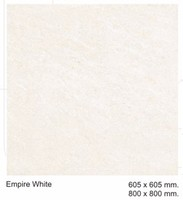 Building materials 605*605 vitrified polished floor tile